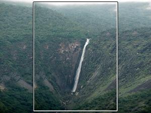 Places Visit At Thalaiyar Falls Near Palani Hills