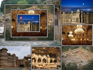 Places Visit Nearby Gwalior Fort