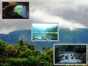Let S Go Kalakad Forest Tirunelveli