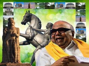 Places You Should Visit Which Reminds Kalaingar Karunanithi