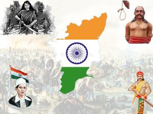 Independence Day Must Visit Historical Places India