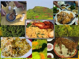 Go These Places Best Biriyani S