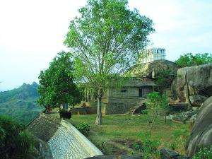 Chitharal Rock Jain Temple Oldest Jain India History Location