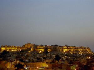Jaisalmer Fort History Location Travel Guide More