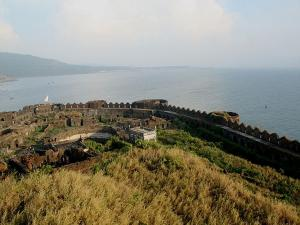 Murud Janjira History Location Travel Guide More