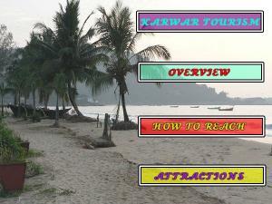 Karwar Tour 2018 Beaches Adventures Sightseeing