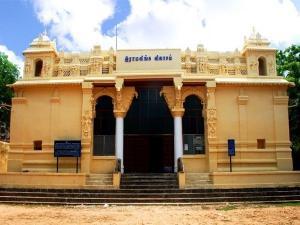 Ramalinga Vilasam Palace Ramanathapuram History Timings How
