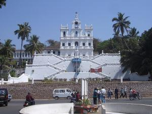 Our Lady Immaculate Conception Goa History Timings How Re