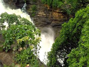 Places Visit Near Rajdari Devdari Falls