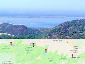 Top 4 Dams Visit Near Coimbatore Within 100 Kms