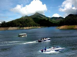 One Day Trip Thekkady Sightseeing Things Do