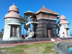 Kaveripoompattinam History Things Do Travel Guide