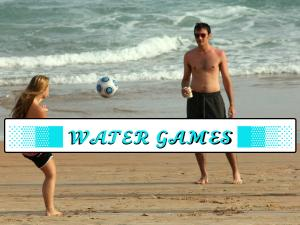 Water Games Goa When Go Where Go