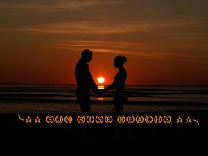 Best Sunrise Beaches India