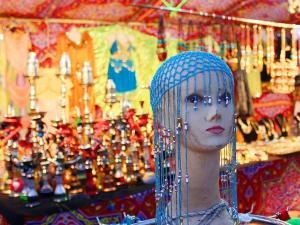 Amazing Places Shopping Jaipur