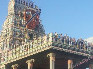 Vallakottai Murugan Temple History Timings Address Photo