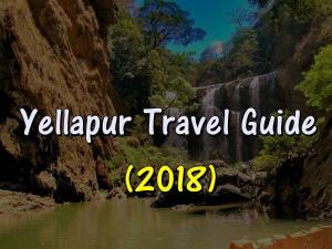 Yellapur Travel Guide 2018 Attractions How Reach Things