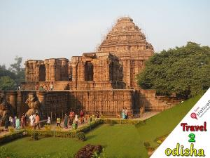 10 Best Tourist Place Odisha Attractions Things Do How Re