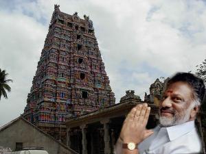 Thirukameswarar Temple Trichy History Timings How Reach
