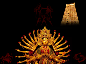 Famous Temples Visit Tamilnadu During Navaratri