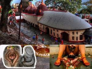 Kamakhya Temple Travel Guide History Timings Address Pho