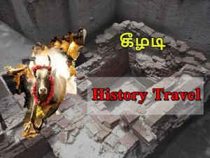 Keeladi Travel Guide History Things Do How Reach