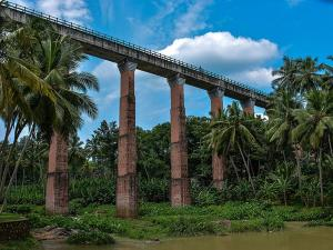 Thiruvattar Travel Guide Attractions Things Do How Reach