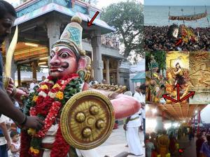 Soorasamharam Festival At Thiruchendu History Pooja Dates