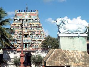 Kaartha Sundareshwarar Temple History Timings Address