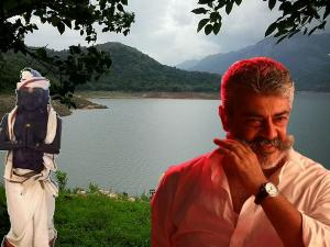 Manimuthar Falls Tirunelveli Travel Guide Attractions Th