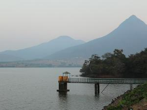 Ayyanakere Lake Chikmagalur Attraction Things Do How Rea