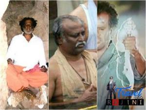 சூப்பர் ஸ்டார் ரஜினி இமயமலை பயணம் - பின்னணி ரகசியங்களும்! ஆன்மீக அரசியலும் #HBDSuperstarRajinikanth