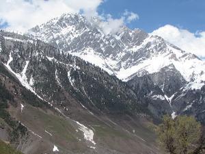 Coldest Tourist Places India