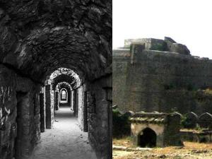 Udgir Fort Maharastra History Attractions How Reach