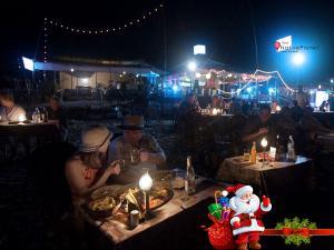 Adventure Tour Goa Christmas
