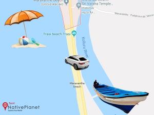 Maravanthe Travel Guide Attractions Things Do How Reach