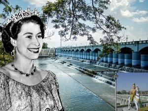 Kallanai Dam Trichy History Things Do How Reach