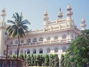 Noor Masjid Bhatkal Attractions Things Do How Reach