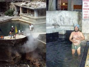 Best Places Visit Manikaran Things Do How Reach