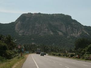 Places Visit Krishnagiri Things Do How Reach