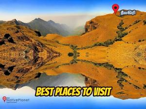 Places Visit Nilgiris District Things Do How Reach