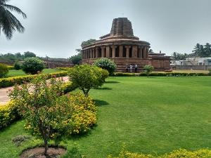 Aihole Attractions Things Do How Reach