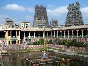 Stunning Architectural Marvels India