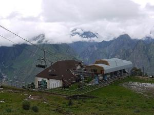 Auli Attractions Things Do How Reach