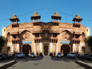 Ajmer Attractions Things Do How Reach