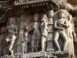 Aundha Nagnath Temple History Timings Things Do How Reac