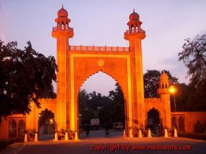 Aligarh Attractions Things Do How Reach