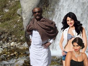 Celebrities Favorite Destinations India