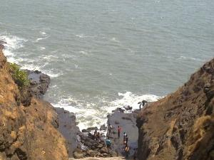 Harihareshwar Travel Guide Attractions Things To Do And H