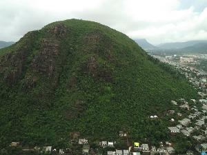 Simhachalam Travel Guide Places To Visit Things To Do And